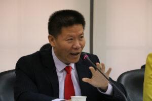 Rev. Bob Fu