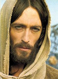 Robert Powell as Jesus