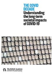 The COVID Decade Report